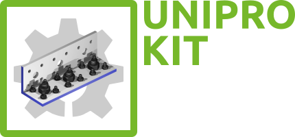 Universal prototyping kit